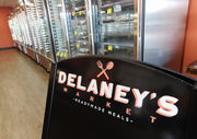 Delaney's Market take-home meals from The Log Cabin coming to downtown Springfield, 3 other Massachusetts locations