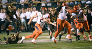 ACC football power rankings: Syracuse climbs after Western Michigan win