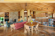 This Sauvie Island home was made to make you feel good (photos)