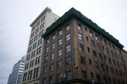 First look: Downtown Portland's newest hotel, Woodlark, combines 2 historic buildings