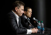 10 things we learned from Boston Bruins' end-of-season press conference
