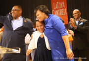 LaToya Cantrell proves the glass ceiling for transplants ain't dere no more | Opinion