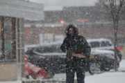 Winter Storm Toby: How the storm unfolded on Staten Island