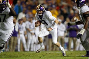 Grading LSU: Tiger defense dominates, offense gets beat on the line