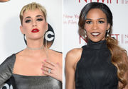 Katy Perry, Michelle Williams battle depression; SU alum one of top-paid celebs: Buzz