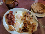 Headed to Hersheypark? Check out these 15 best breakfast spots
