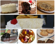 Best cakes, cookies, chocolate, frosting and 5 more categories: Cleveland's Best Sinful Dessert contest