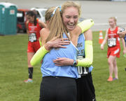Top statewide girls track and field marks entering the postseason