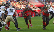 Auburn NFL roundup: Peyton Barber strong down stretch for Tampa Bay Buccaneers