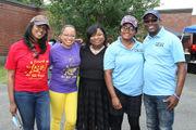 Seen@ Springfield's 3rd annual 'Hello neighbor' community day