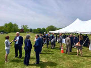 Sisters of Providence break ground on $10M affordable housing with elder care services in West Springfield