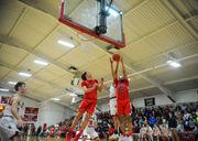 Jackson-area basketball roundup -- Jan. 21-22