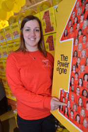 How an Agawam woman got to appear on a box of Cheerios