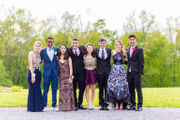 Prom photos 2018: Manlius Pebble Hill School prom, May 19