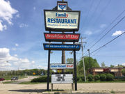 145 Family Restaurant closes, will become medical marijuana dispensary