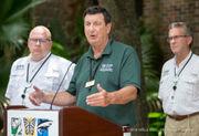 Third fox dies Monday after jaguar escape at Audubon Zoo