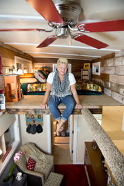 2018 Street of Dreams: A tiny house squeezes in (photos)