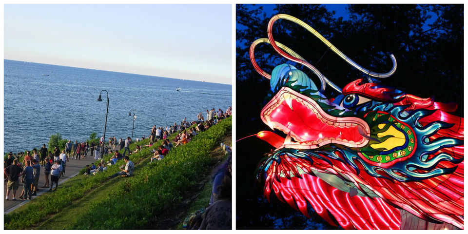 Solstice events list, Asian Lantern Festival photos, and other entertainment stories you might have missed today