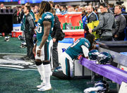 Philadelphia plans Eagles Super Bowl parade in victory over Patriots, city says