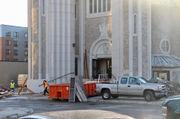 Worcester's Notre Dame Church: Judge denies 'eleventh hour' bid to stop demolition