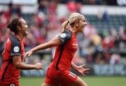 Soccer Made in Portland podcast: Guests Christine Sinclair, Emily Menges preview NWSL Championship Game