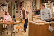 Why the 'Roseanne' mess isn't stopping TV's recycling trend