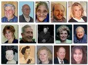 Obituaries from The Republican, Oct. 31, 2018