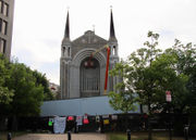 Group trying to save Notre Dame Church in Worcester will appeal judge's decision not to halt demolition