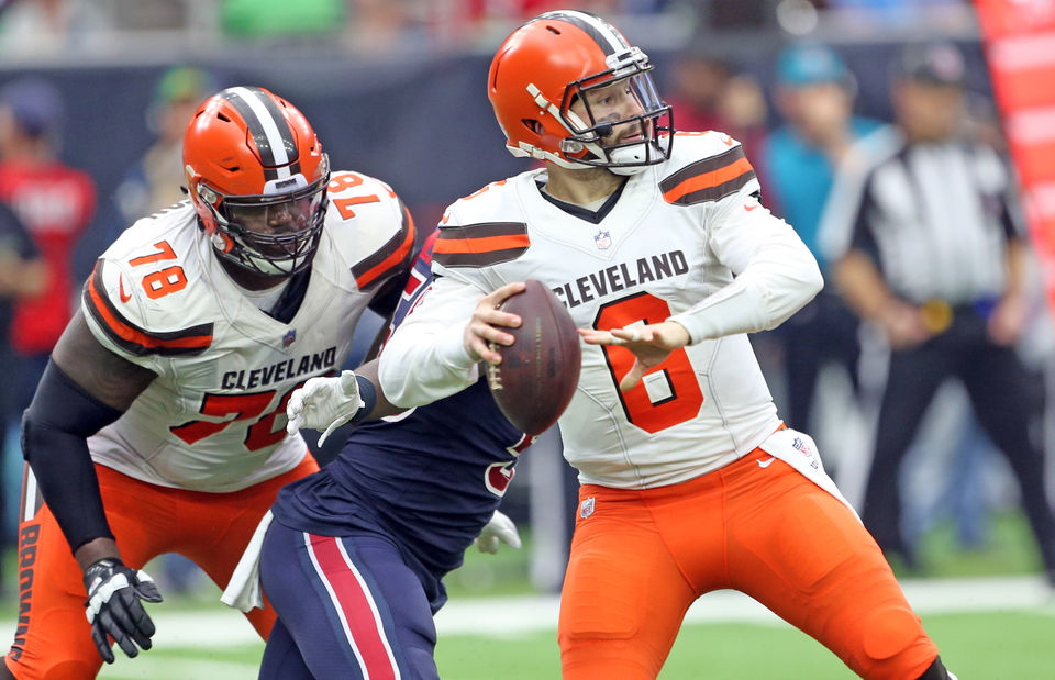 new arrivals 324c9 c3c24 Greg Robinson: Can he be the Cleveland Browns' left tackle ...
