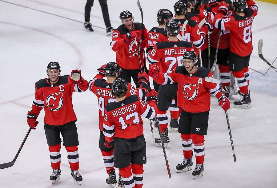NHL Playoffs 2018 TV schedule today: What time, channel is N.J. Devils vs. Tampa Bay Lightning Game 1? (4/12/18)