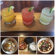 Momocho taste test: Margarita flights left us wanting to sample every flavor (Cleveland's Best Mexican Restaurant contest)
