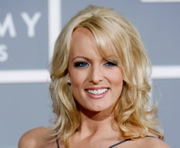 Stormy Daniels sues her former lawyer, accuses him of being 'puppet' for Trump