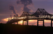 Sunshine Bridge to remain closed for months following barge accident