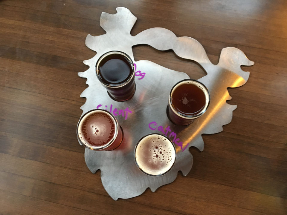 Michigan's Best places to eat during Marquette Beer Week