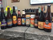 10 Upstate New York pumpkin beers, ranked