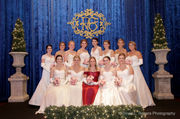 Debutante Club of New Orleans presents new members for 2018