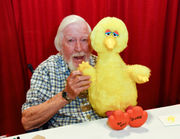 'Sesame Street' Big Bird puppeteer is retiring after nearly 50 years