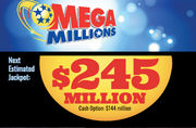 Mega Millions lottery: Did you win Tuesday's $245 million drawing? Live results (12/11/2018)