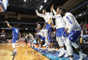 Upstate NY teams knocked entire Pac-12 out of NCAA Tournament