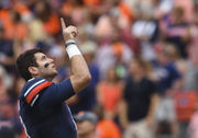 Auburn's Jarrett Stidham named to Maxwell Award watch list