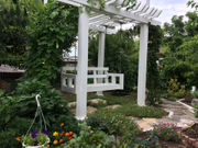 The secret garden: Lotus, pears, lilies and community grow on city's North Side