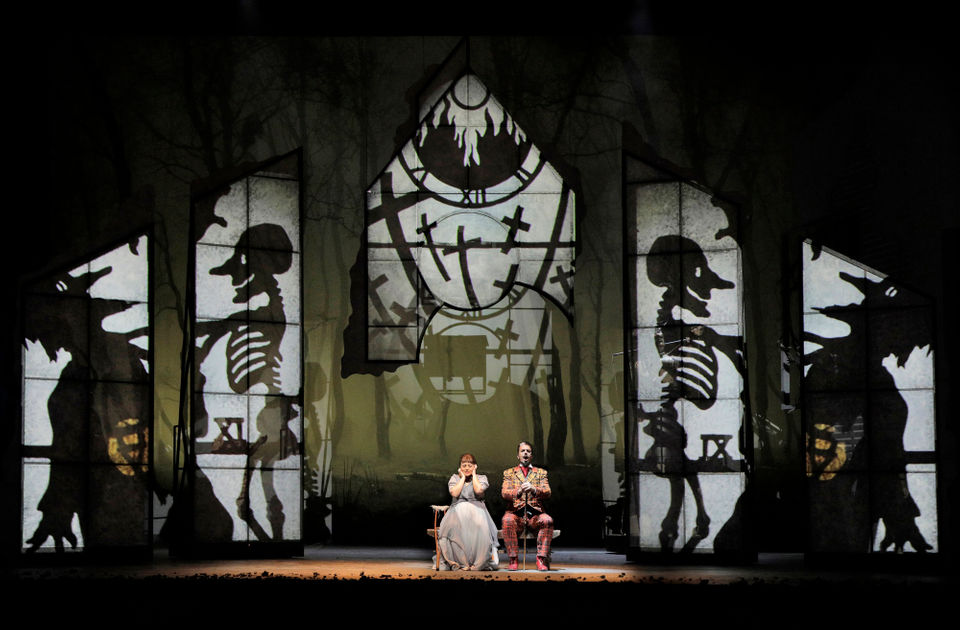 In Portland Operas New Faust A Deal With The Devil Is A Treat