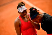Tennis' team of rivals, Venus and Serena Williams, keep proving they're world's best doubles players