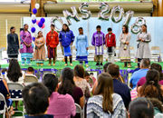 Community gathers to celebrate Onondaga Nation School graduation (photos)