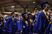 Oregon graduation rates: the best and the worst