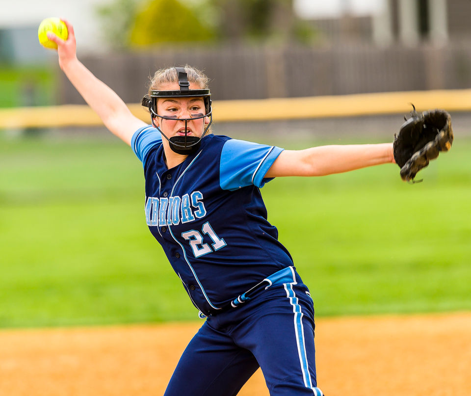 Who is the best senior softball pitcher in New Jersey? Our