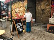Downtown Staten Island Weekend Walk:  How did the restaurants fare on Bay Street?