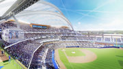 Q&A: Diamond Project president reveals more details on baseball stadium, ticket prices, bond