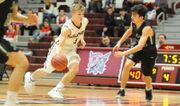 Phillipsburg boys basketball handles Ridge for home victory (PHOTOS)