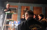 Southwick Country Club auction draws restaurateurs, flea market dealers and memories